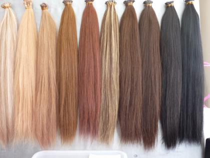 Hair Extension International 83